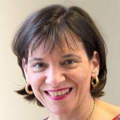 Professor Flavia Cicuttini