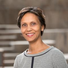 Professor Gita Mishra