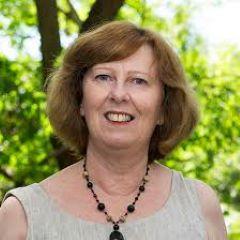 Professor Jenny Doust