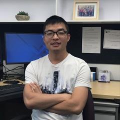 Dr Zhiwei Xu